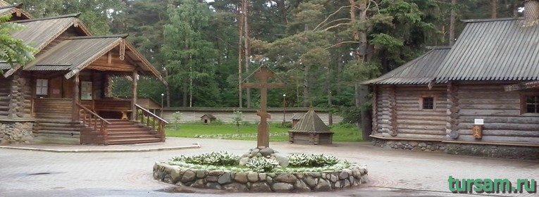 Фото храма Смоленской иконы Божией Матери