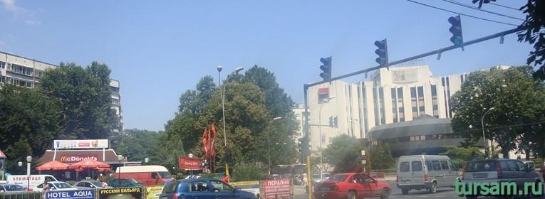 Город Варна