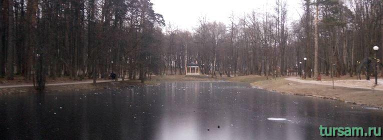 Красногорский городской парк
