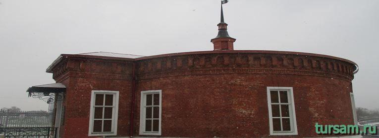 Музей ЖКХ в Коломне-15