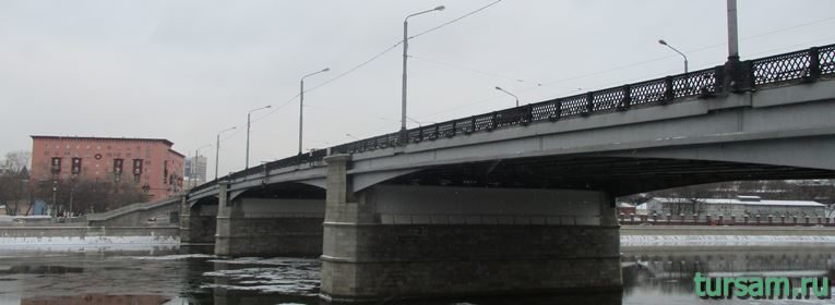 Новоспасский мост