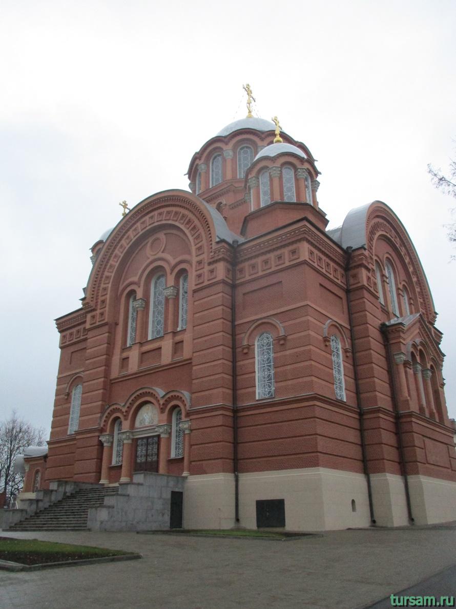 Покровский Хотьков монастырь-6